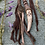 Thumbnail: Dreadgrip Rohan Made antler