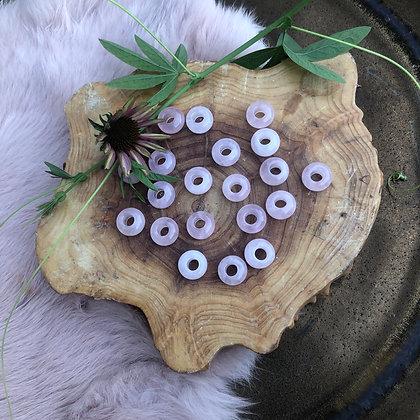 Gemstone - rozenkwarts