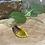 Thumbnail: Dreadlock bead Leave Small Or Large