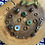 Thumbnail: Set Dreadlock beads Forest