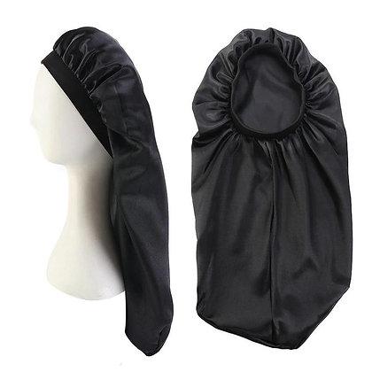 Satijnen Slaapmuts / Hair Bonnet