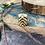 Thumbnail: Dreadlock bead gegraveerd hout