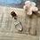Thumbnail: leren bead bergkristal&leer