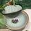 Thumbnail: Dreadlock Beadie Purple / Pink