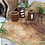 Thumbnail: Dreadlock beads leer 3 stuks