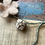Thumbnail: Dreadlock kraal gegraveerd ster