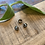 Thumbnail: RVS Beads 3 stuks
