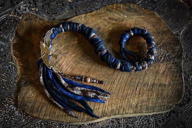 Dreadwrap Rohan Made bird 45cm