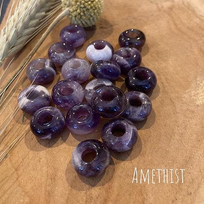 Gemstone Amethist