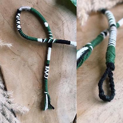 Dreadwrap Green