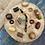 Thumbnail: Dreadlock sieraden set Earthy