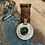 Thumbnail: Kuchi coin bead green