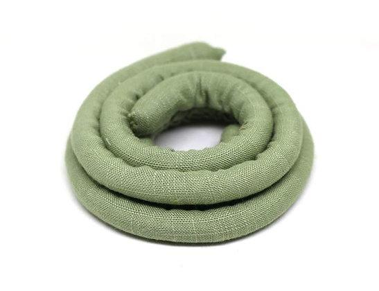 Basic Earthy Solids Pistachio Green 80 cm