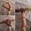 Thumbnail: Dreadwrap Rohan Made pendant 50cm