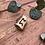 Thumbnail: Dreadlock kraal gegraveerd Pertho