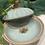 Thumbnail: Dreadlock Beadie flower/pastel