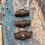 Thumbnail: Leren Dreadlock Beads 3 stuks