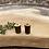 Thumbnail: Dreadlock bead hout 2 stuks