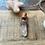 Thumbnail: Leren bead&bergkristal