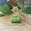 Thumbnail: Dreadlock Bead ceramic