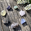 Thumbnail: Chakra stenen set