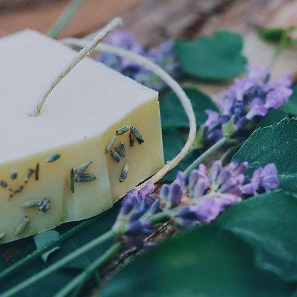 RAWROOTs Simply calm soap bar