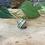 Thumbnail: Dreadlock Bead Swirl Small