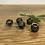 Thumbnail: Dreadbead RVS Swirl