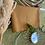 Thumbnail: Hairband Simply Perfect Mostard