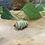 Thumbnail: Dreadlock Bead Swirl Large