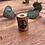Thumbnail: Dreadlock kraal gegraveerd Peace