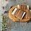 Thumbnail: Caramel Brown Yarn 2 M