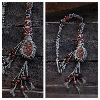 Dreadwrap red sea pottery 34 cm