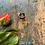 Thumbnail: Dreadlock Beads Bronze