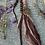 Thumbnail: Dreadwrap  pendant 30 cm