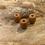Thumbnail: Gemstone Zandsteen Bruin/ Oranje