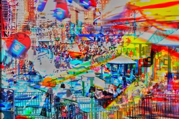 Coney Island Swirl