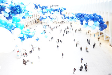 Oculus Balloons