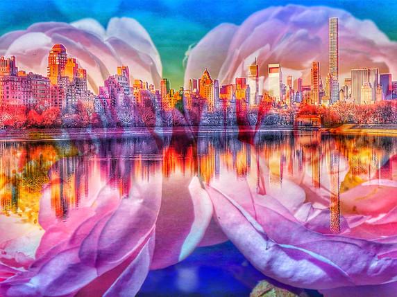 Manhattan Flower