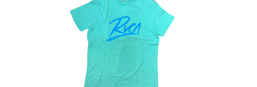 RVCA Printed T-Shirt P22