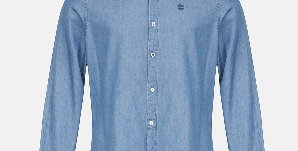 Timberland Men's Casual Jeans Shirt P113