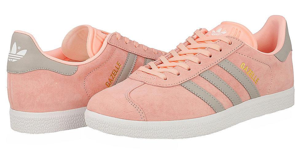 Adidas Gazelle W BA7656 Pink Sneakers 110
