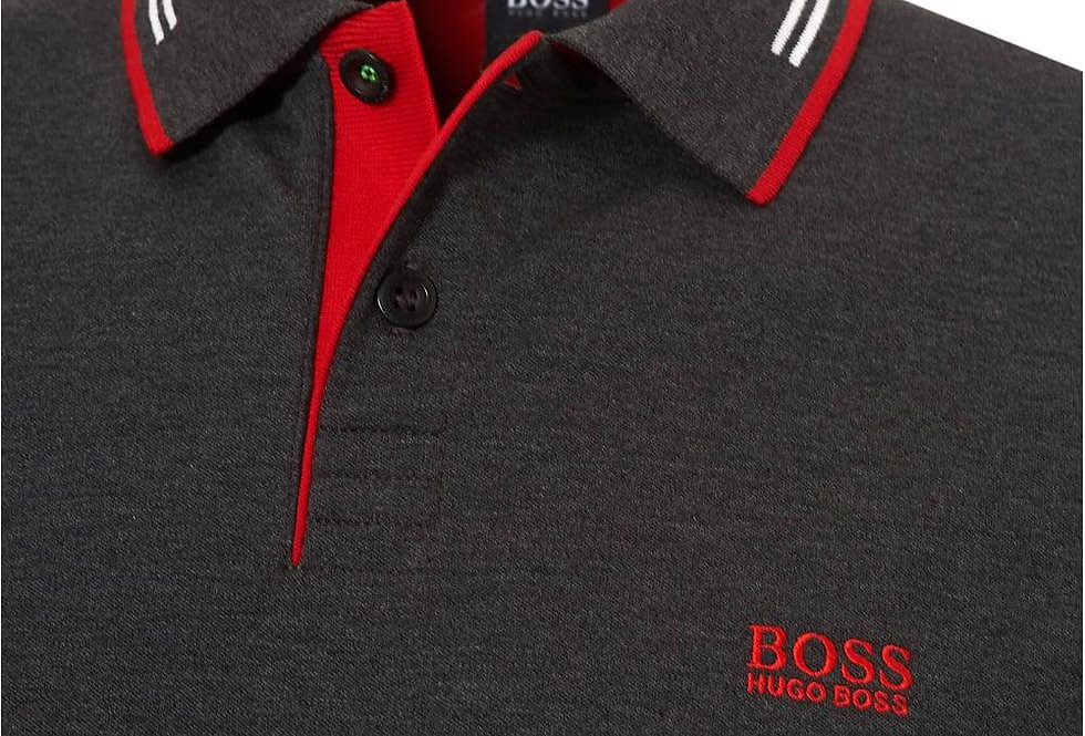 Hugo Boss Paul Polo Shirt 50332503 P195