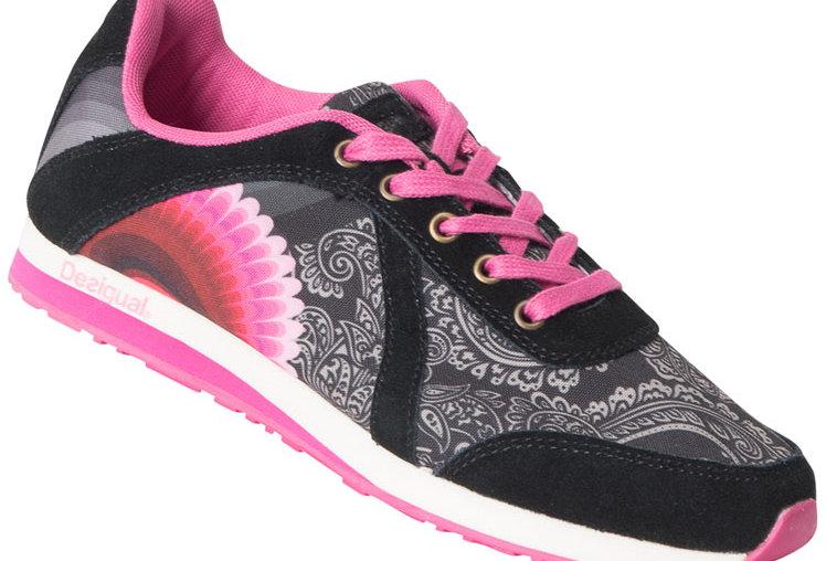 Desigual Women's Shoes Damian 11 70