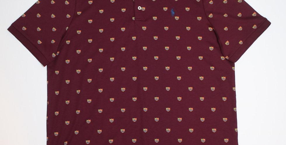 Polo Ralph Lauren soft cotton men's polo shirt