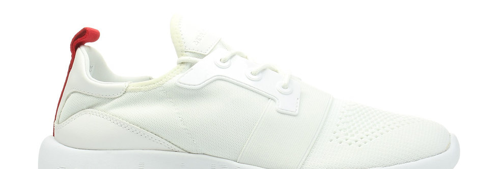 CALVIN KLEIN JEANS MEL S0541 White Shoes