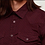 Thumbnail: Lee Cooper long sleeve shirt 3200004 ZOOSK P - Red