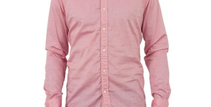 Scotch and Soda Men's Rose Shirt P84