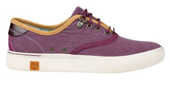 Timberland Shoes Amherst Ox 6 P100