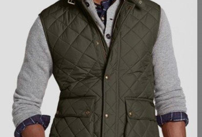 Women Polo Ralph Lauren Southbury Quilted Vest D83i9499 250